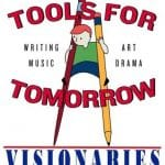 Tools For Tomorrow - A Conversation on Art, Love, and Live with Karen & Tony Barone