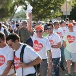 Desert AIDS Walk 2021 at Ruth Hardy Park in Palm Springs