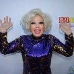 Out PSP: A Kickoff to Pride Weekend Special Event in Palm Springs