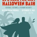 Boys & Girls Club of Palm Springs Presents:  Be a Hero for Kids Halloween Bash