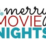 Merry Movie Nights at The Gardens on El Paseo in Palm Desert