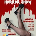 The Rocky Horror Show Presented at the Desert Rose Playhouse in Palm Springs