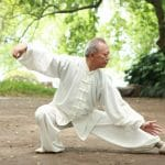 Ancient Form of Movement: Tai Chi Available at Mizell Senior Center in Palm Springs