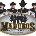 Maduros Del Norte Performance on the Sideline Stage at Mornongo Casino in Cabazaon