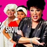 The Judy Show Takes The Stage at the Purple Room Supper Club in Palm Spring