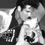 Elvis:  Scot Bruce at the Purple Room Supper Club in Palm Springs