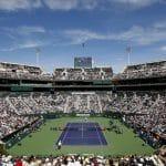 2021 BNP Paribas Open at the Indian Wells Tennis Garden