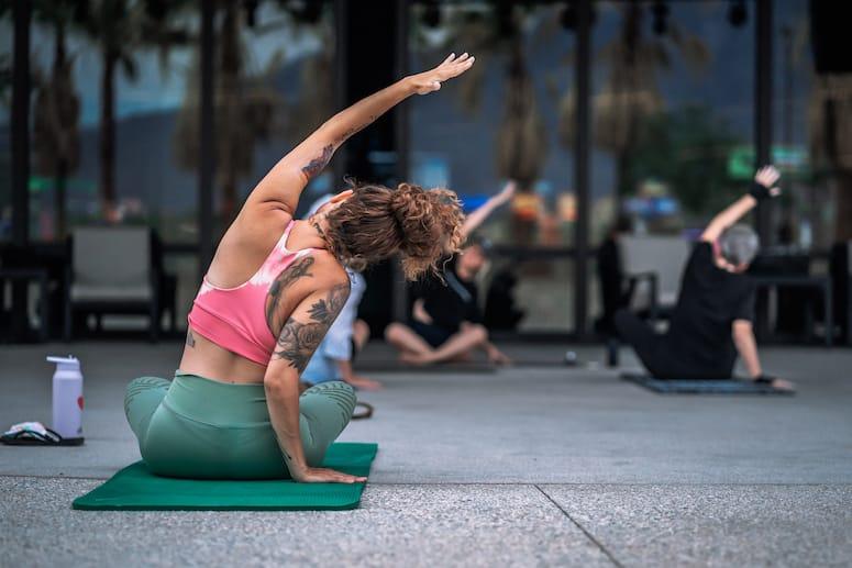 yogaaguacalientecathedralcity