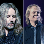 Styx Take The Stage at Agua Caliente Casino Resort Spa in Rancho Mirage
