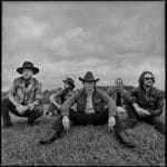Lukas Nelson & Promise of the Real Presented at Pappy & Harriet's in Pioneertown
