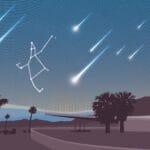 Sky Watch: Perseid Meteor Shower