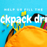 Help Us Fill The Backpack Drive at the Galilee Center in Mecca
