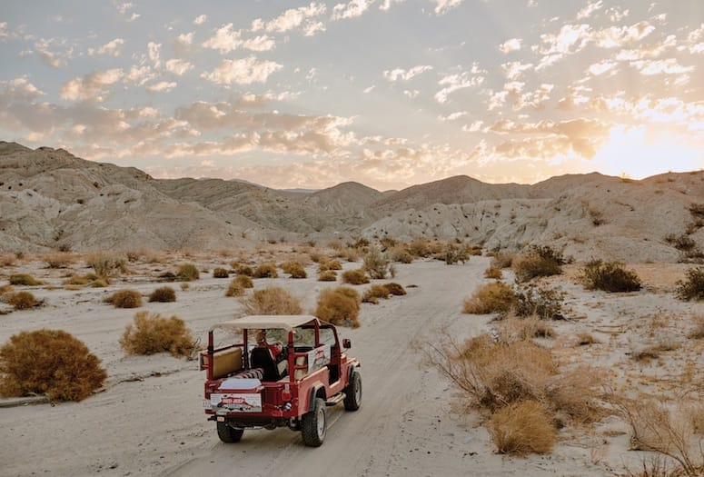 red jeep tours palm desert