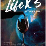 Life X 3 by Yasmina Reza Presented at The Coachella Valley Repertory