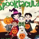 Halloween Spooktacular at the Cathedral City Community Amphitheater