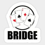 Party Bridge Mondays & Thursdays at Mizell Senior Center in Palm Springs