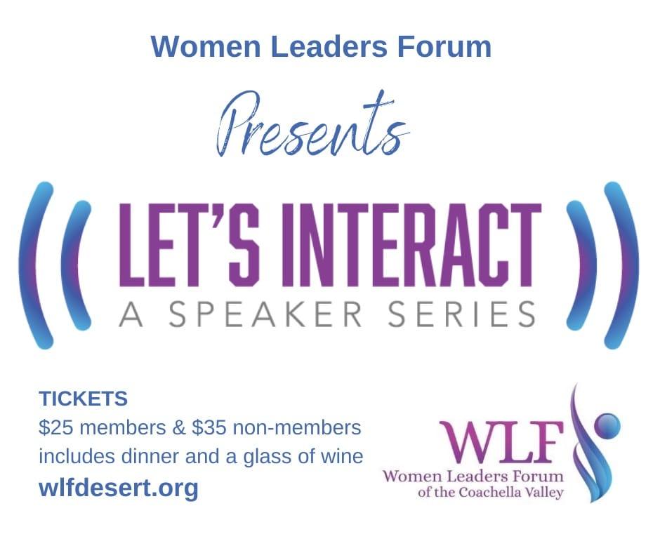women leaders forum