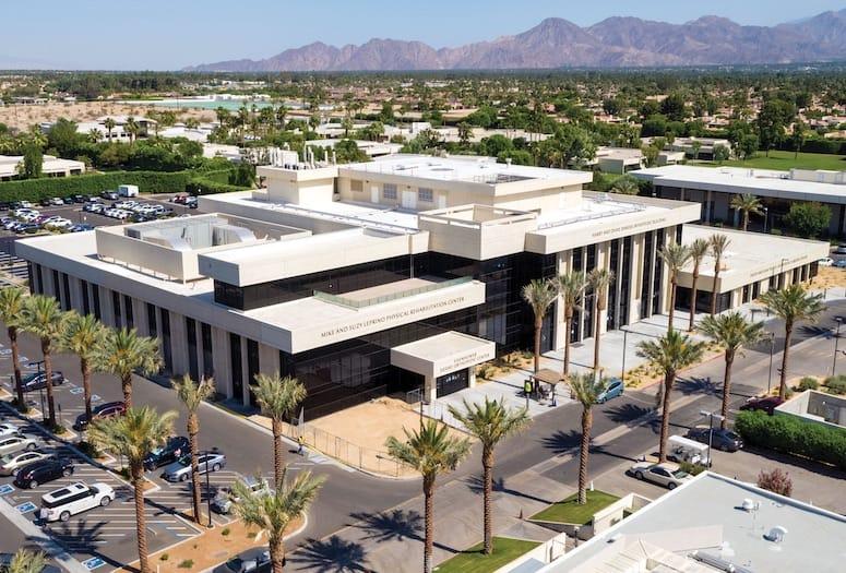 eisenhower desert orthopedic center