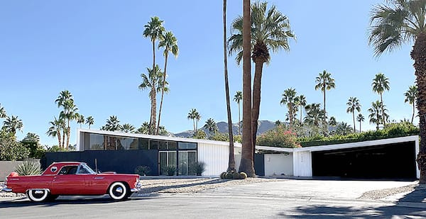 Tickets Are on Sale for Modernism Week Fall Preview 2021