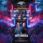 A Night Celebrating Dirty Disco at Chill Bar Palm Springs