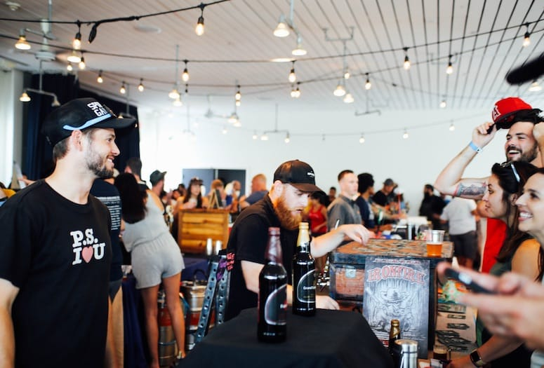 ace hotel and swim club craft beer