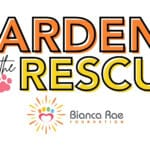 Gardens To The Rescue at the Center Lawn at The Gardens on El Paseo