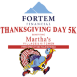 15th Annual Thanksgiving Day 5K on El Paseo in Palm Desert