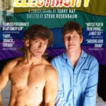 Electricity, The Play Re-Opens Weekly at Oscar's Cafe in Palm Springs