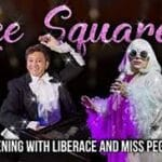 Lee Squared! Liberace & Miss Peggy Lee - Coming Out of Covid at The Purple Room in Palm Springs