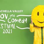 Coachella Valley Improv & Comedy Festival at Coachella Valley Repertory in Cathedral City