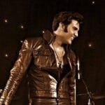 The Desert Symphony: The Ultimate Elvis Tribute starring Shawn Klush at the McCallum Theatre in Palm Desert