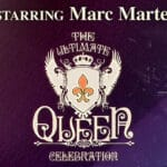 The Ultimate Queen Celebration Starring Marc Martel at the Agua Caliente Casino Resort Spa in Rancho Mirage