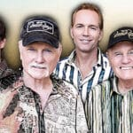 The Beach Boys Performance at Agua Caliente Casino Resort Spa in Rancho Mriage