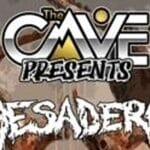 Desadera, Rain Brings Weather, and Rukus Perform at The Cave at Big Bear Lake