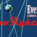 Everlong (Foo Fighters Tribute) with Supersonic (Oasis Tribute) presented at The Cave at Big Bear Mountain