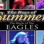 Boys of Summer – Eagles Tribute Band Performance at The Cave at Big Bear Lake