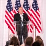 Mike Pompeo to Speak at Mama's House Benefit Luncheon in February 2022