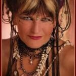 Tribal Belly Dancing Fitness at The Mizell Center in Palm Springs