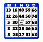 Weekly Bingo is Back! at The Mizell Center in Palm Springs