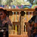 Joshua Tree Music Festival Presents The BaHOOTenzie Song School
