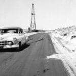 Explore Palm Springs: Edom Hill Oil Well