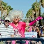 Greater Palm Springs Pride 2021