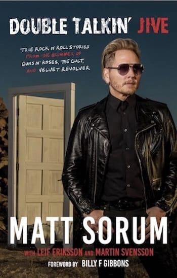 mattsorumbook