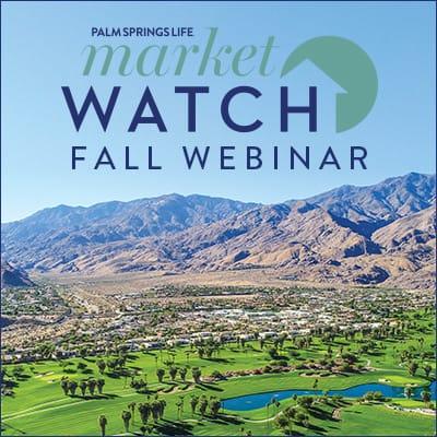 Market Watch Seminar Fall 2021 Webinar