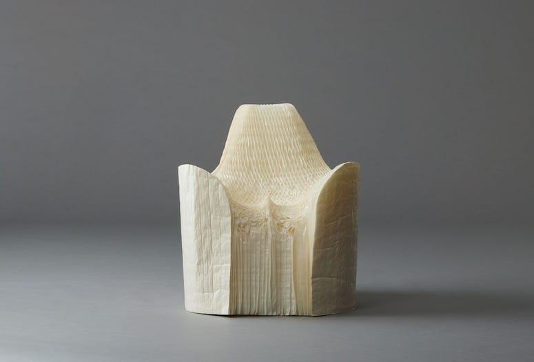 The Modern Chair exhibit palm springs