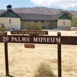 2nd Friday Old Schoolhouse Lecture Series at the Old School House Museum in Twentynine Palms
