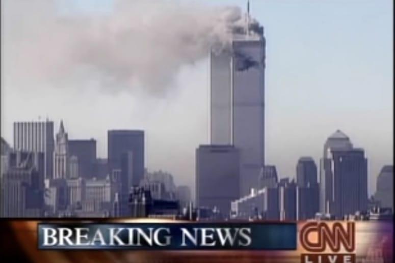 9-11attacksonTV