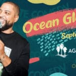 Ocean Glapion Headlines Agua Caliente Casino Palm Springs Caliente Comedy