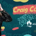Craig Conant Headlines Agua Caliente Casino Palm Springs Caliente Comedy