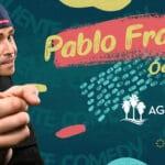 Pablo Francisco Headlines Agua Caliente Casino Palm Springs